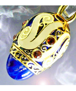 HAUNTED NECKLACE 6000X FIRE EARTH WATER AIR NO DEALS EXTREME MAGICK 7 SC... - $333.77