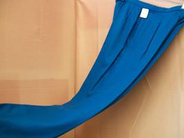 Pendleton Teal Blue Ladies Fully Lined Dress Slacks size 16 Petite - $35.00