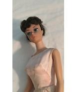 Vintage Midge Brunette Barbie Doll  Ponytail 1962 1958 Japan Mattel - $148.50