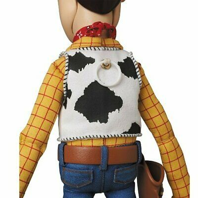 Toy Story Ultimate Woody Action Figure Medicom Non-Scale Action Figure JP