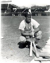 Stan Musial St.Louis Cardinals Bats 2 Vintage 11X14 BW Baseball Memorabi... - $14.95