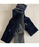 Polo Ralph Lauren Men's Dress Socks Size 10-13   - $19.99