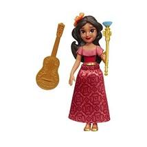 Disney Elena of Avalor Scepter Adventure Doll - $6.13