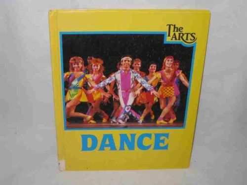 The Arts Dance Eleanor Van Zandt Traditions Folk Social Ballet Modern Book