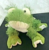 "GANZ  Webkinz 9"" Green Plush Toy  HM001 - No Code - $8.69"