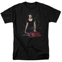 NCIS Goth Crime Fighter Adult T-Shirt - $19.95+