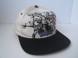Minnesota Timberwolves Patch Looney Tunes NBA Hat Vintage Snapback Cap w... - $53.80
