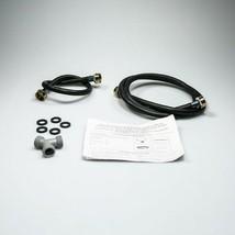 W10044609A Whirlpool Fill Hose OEM W10044609A - $33.61