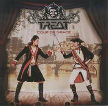 Treat – Coup De Grace CD - $21.99