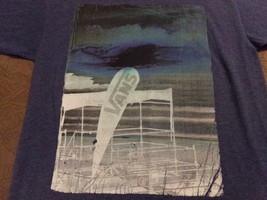 Vans, Large Men's T-Shirt - $9.95
