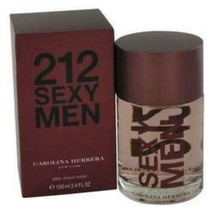 212 Sexy After Shave By Carolina Herrera - $41.75