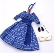 Vintage 1960's Mattel Barbie Let's Dance #978 Outfit - $79.20