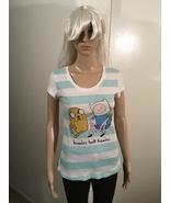 1 Adventure Time Shirt Cute Top - $15.00