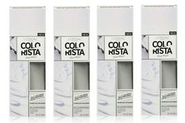 (LOT 3) L'Oreal Paris Colorista Semi-Permanent Hair Color # CLEARMIXER00 4 oz ea - $26.72