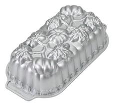 Nordic Ware  Pumpkin Loaf Pan - ₨4,510.91 INR