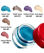 Avon Extra Lasting Eyeshadow Inks... GOLD GLEAM~~New/Boxed - $5.93