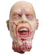 Ripped Off Head Halloween Prop Scary Creepy 85007 Haunted House Decoration - $31.90