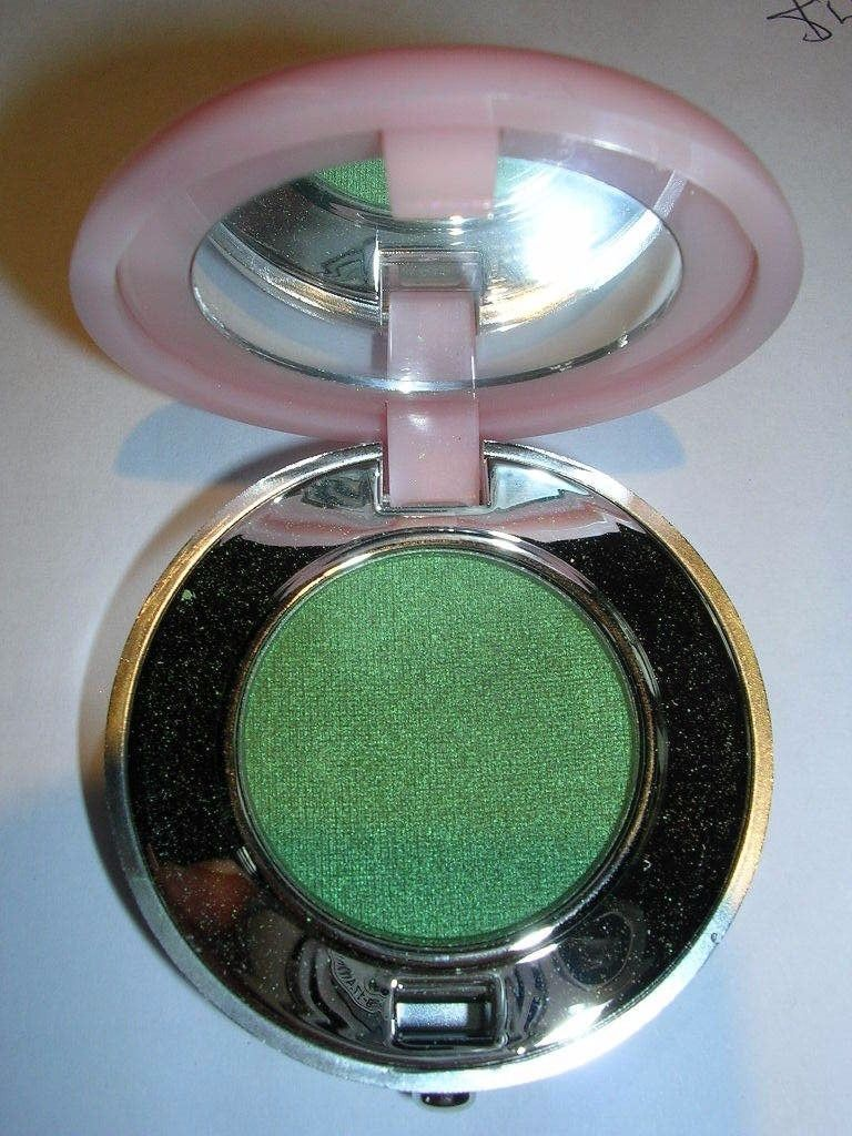 Primary image for Too Faced Couture  Eye Shadow Luxe JEALOUS Pure Pigmented Shadow NIB RARE
