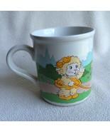 Get Along Gang Coffee Mug Tea Cup Stoneware Cartoon American Greetings J... - $24.18