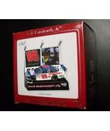 Carlton Cards Christmas Ornament Dale Earnhardt Jr Nascar Sound Original... - $16.99