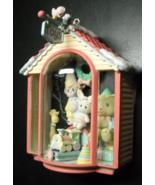 Enesco Precious Moments 1993 Holiday Expressions A Child's Dream Origina... - $14.99
