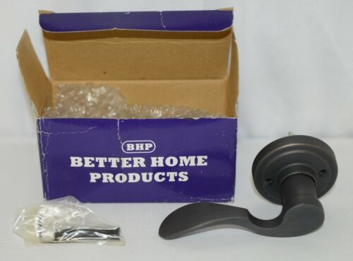 Better Home Products N50910BRT Handle Set Trim Right Hand Oil Rubbed Bronze