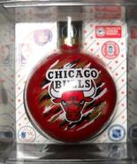 Topperscot Chicago Bulls Christmas Ornament Sports Collector Series Seal... - $7.99