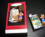 Christmas ornament hallmark keepsake jackpot jingle 1996 01 thumb155 crop