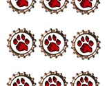 Red paw bottlecap thumb155 crop