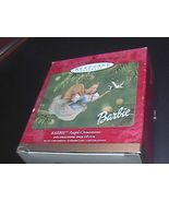 Hallmark Keepsake Ornament 2000 Barbie Angel 2-Pc Christmas Anita Marra ... - $10.99