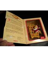Enesco Christmas Ornament Cherished Teddies Cherish The Joy 1997 Masterp... - $12.99