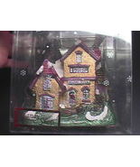Christmas Candle House Candy Shop by Delicates JC Penney Co Sealed Box - $8.99