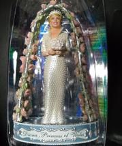 Carlton Cards Heirloom Ornament 1998 Diana Princess Of Wales 10th Annive... - $6.99