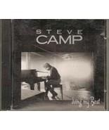 Doing My Best by Steve Camp (Gospel Music CD) - $9.00
