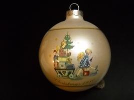 Schmid Ornament 1980 Parade Into Toyland Christmas Berta Hummel 7th in S... - $12.99
