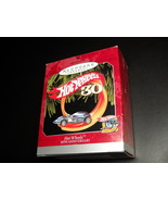 Hallmark Keepsake Ornament 1997 Hot Wheels 30th Anniversary Ken Crow Han... - $10.99