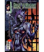 Divine Right: The Adventures of Max Faraday #7 ... - $5.00