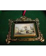 Christmas 1997 The White House Historical Association Franklin Pierce So... - $15.99