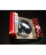 Trevco Christmas Mini Ornament 2004 NASCAR Rusty Wallace Helmet Boxed Pe... - $9.99