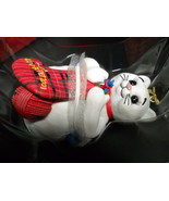 Petsmart Holiday Ornament 2001 Luv A Pet The Legend of Snow Kitty Boxed ... - $12.99
