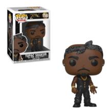 Funko Pop!  Rocks 2Pac Tupac Shakur #158 - $19.95