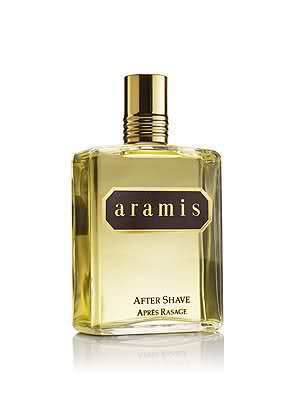Primary image for ARAMIS CLASSIC AFTER SHAVE Men's Cologne Fragrance BIG 8.1oz Perfume AFTERSHAVE