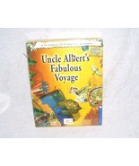 Uncle Albert's Fabulous Voyage PC Game NEW! From 2001 - $17.96