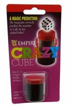Loftus Magic Empire Crazy Cube Trick Easy To Do Magic Trick image 2