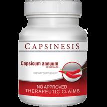 Capsinesis Weight Loss Supplement #1 Bestseller Asia-Pacific Region 30 Capsules - $92.21