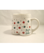 Papel Freelance JINGLE BALLS Ceramicware Xmas M... - $15.00