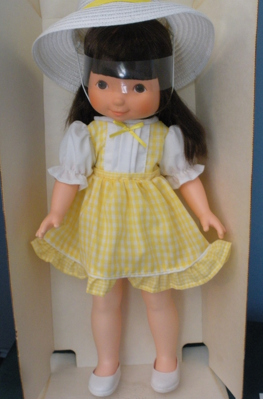 Vintage Fisher Price My Friend #217 Jenny Doll RESERVED FOR TIFFANY!