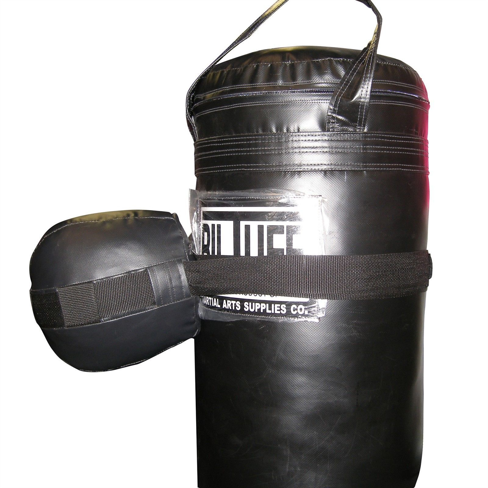 Primary image for I&I Sports Pro Uppercut Head for Punching Bag striking kicking karate MMA boxing