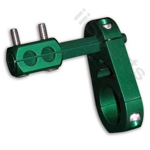 Primary image for Paintball KAPP Stubby Drop Zone 2 HPA Bottomline Cradle GREEN dropzone forward