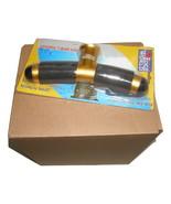 6 Edge World Ocean Compact Portable Fishing Rod T-Bar Jigging Gimbals BU... - $162.00